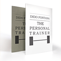 vol 4 THE PERSONAL TRAINER