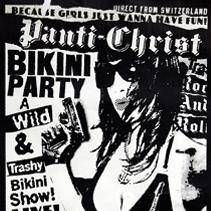 PANTI-CHRIST