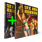 SEX AND HORROR BUNDLE