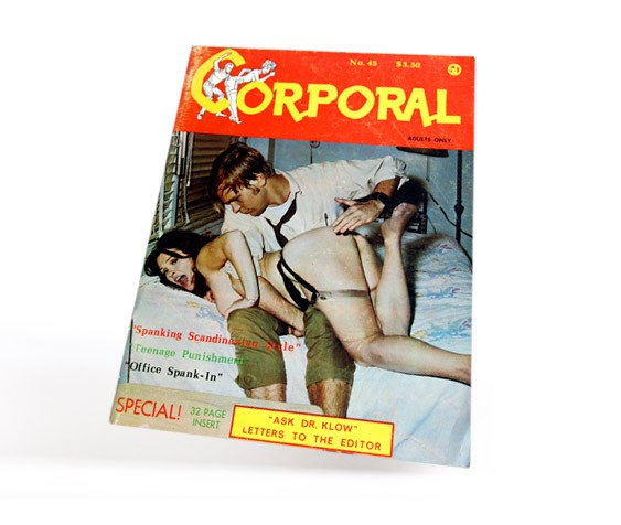 CORPORAL No. 45