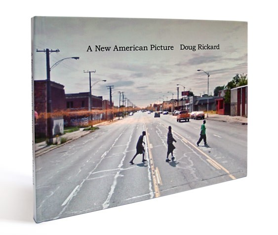 A NEW AMERICAN PICTURE